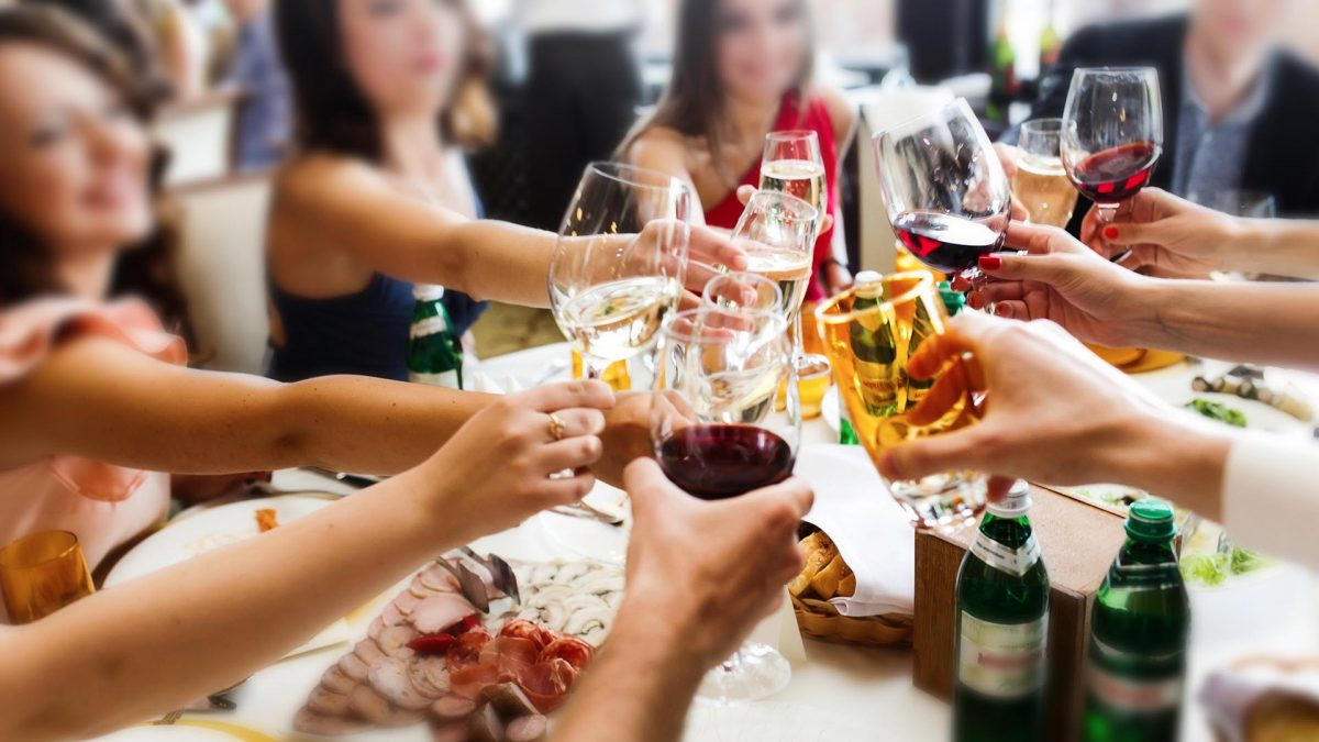 Hen Party venues in Manchester and Cheshire Best Western Manchester Altrincham Cresta Court Hotel