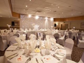 Wedding venues in Manchester and Cheshire Best Western Manchester Altrincham Cresta Court Hotel