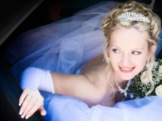 Bride Wedding venues in Manchester and Cheshire Best Western Manchester Altrincham Cresta Court Hotel