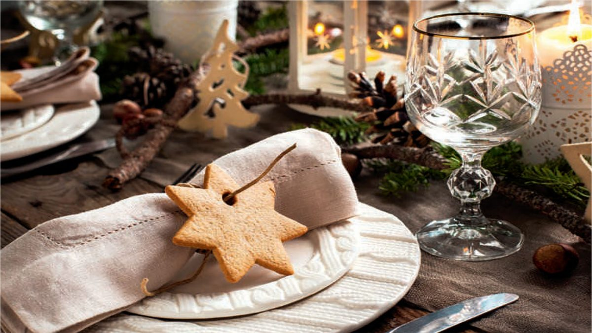 Christmas Party Venues in Manchester The Cresta Court Hotel Manchester