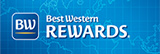 best western rewards at Cresta Court Hotel Manchester