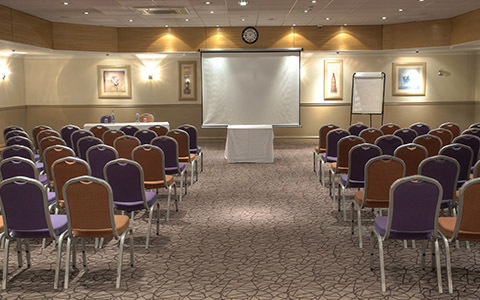 Best Western Cresta Court Hotel Conference venues in Manchester and Cheshire