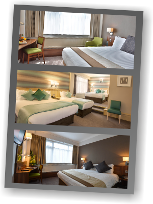 Best Hotel rooms offers in Manchester