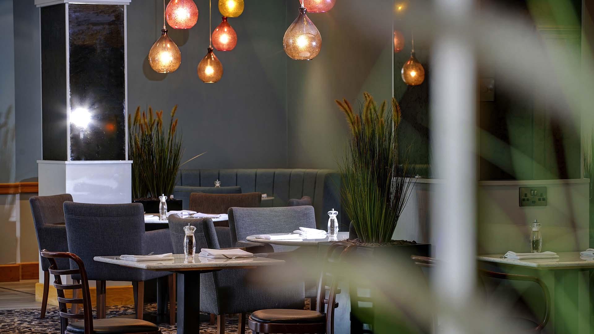 Restaurants in Manchester Best Western Manchester Cresta Court Hotel Townfields Restaurant 6