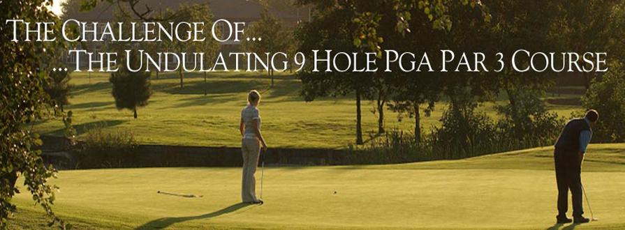 best western cresta court hotel Altrincham Golf Offer 1