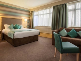 Hotels in Manchester Best Western Manchester Cresta Court Hotel Executive Family Bedrooms