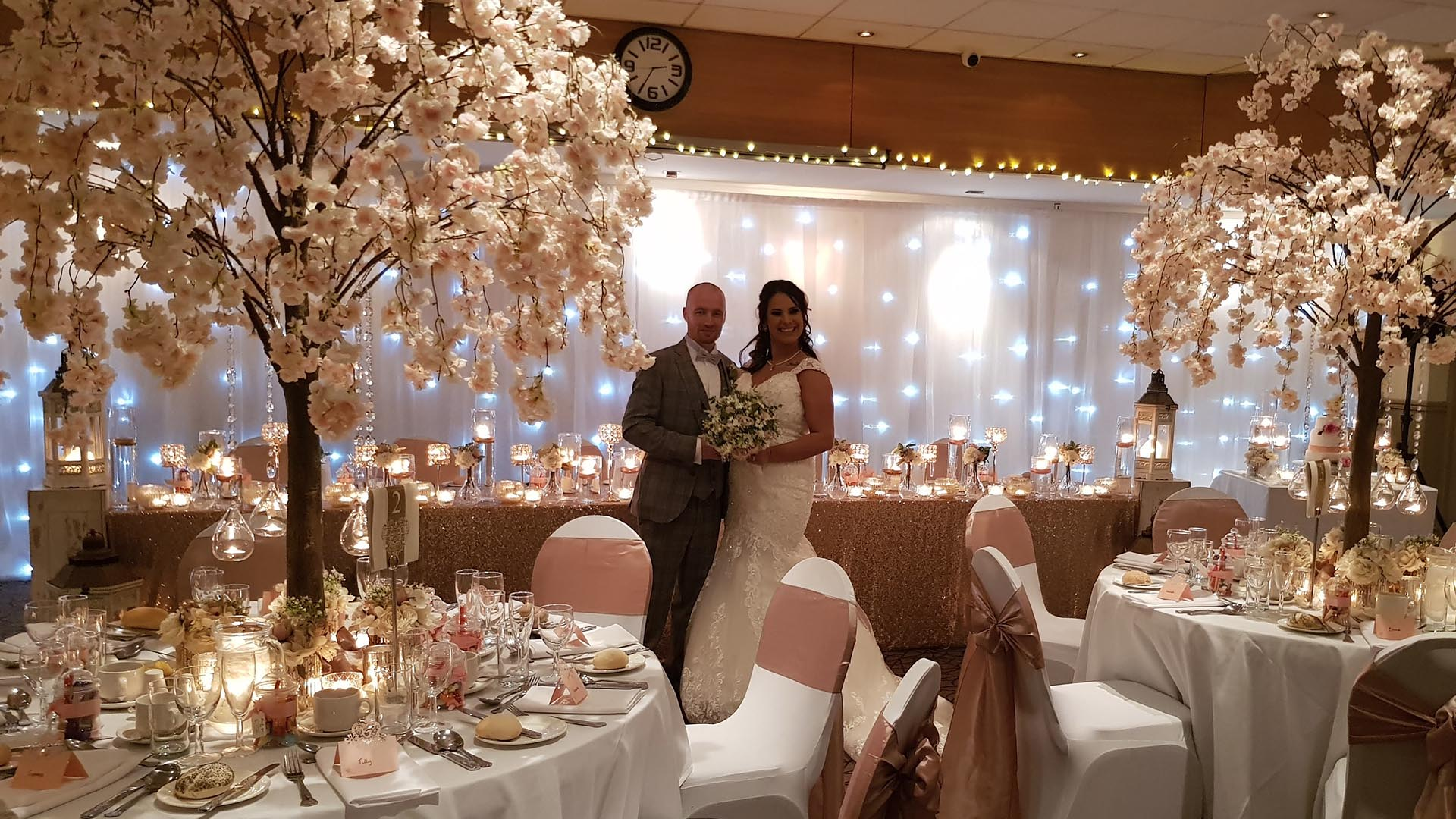 Late availability wedding offers for 2020