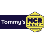 Tommy's Manchester Half Marathon