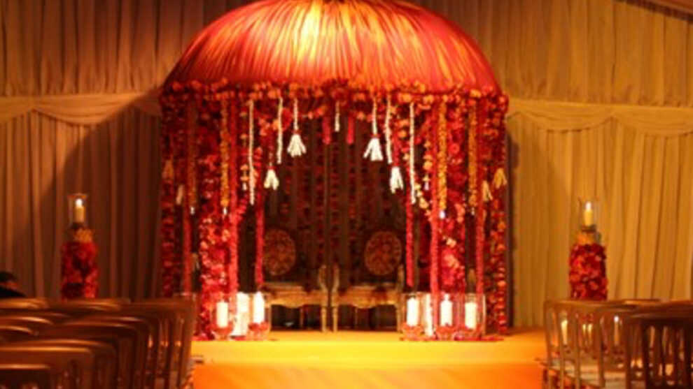 Multicultural wedding venues in Manchester