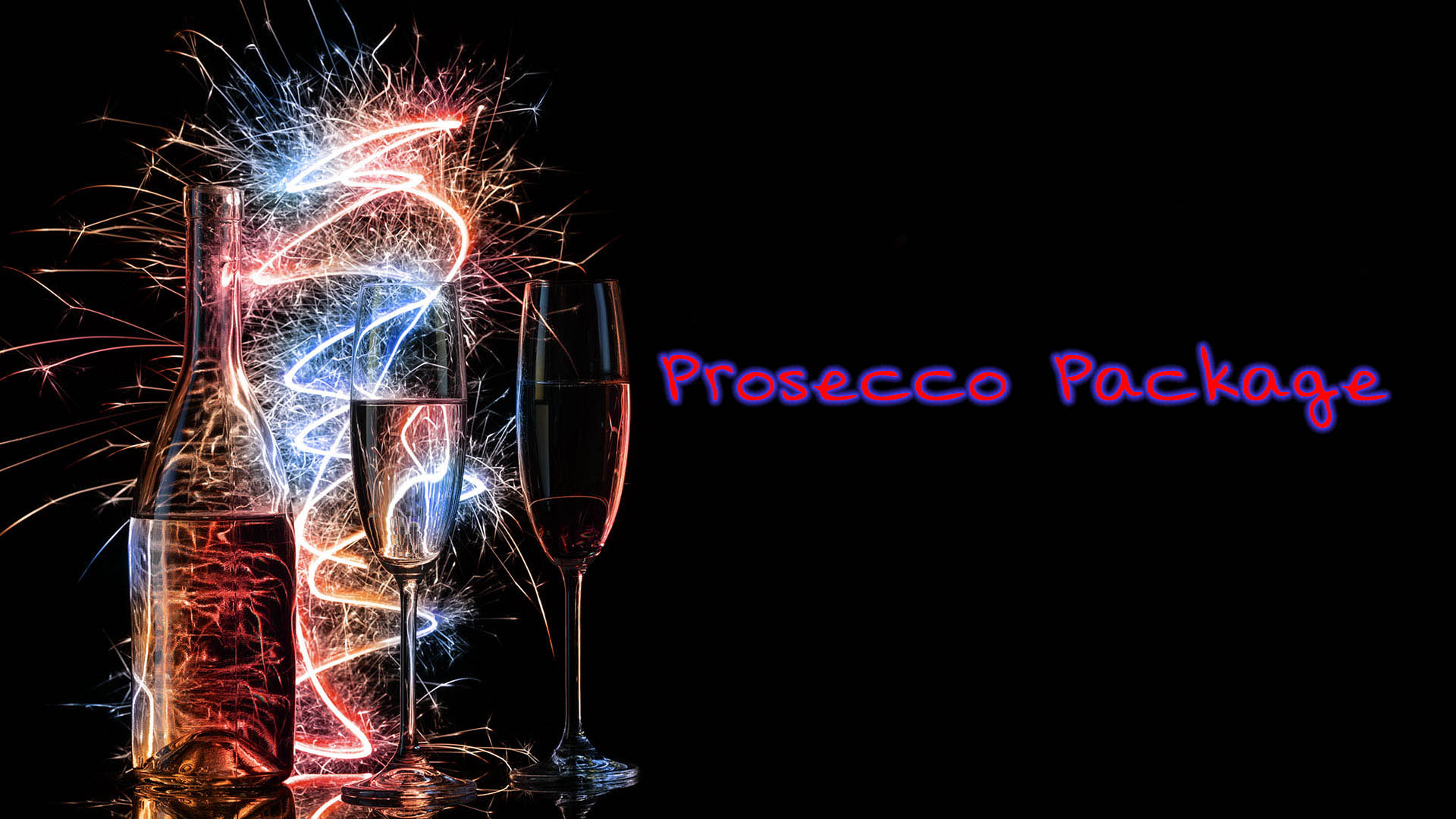 Prosecco Package at Cresta Court Hotel