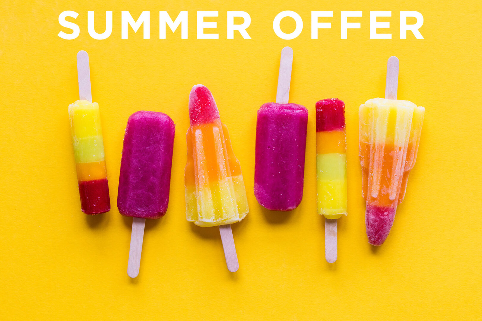 Summer conference offer From Cresta Court Hotel